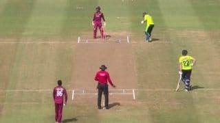 West indies vs ireland 1st t20i ireland beats west indies as paul stirling hits 95 off 47 3911188