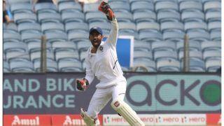 BCCI ने विकेटकीपर रिद्धिमान साहा को रणजी ट्रॉफी मैच खेलने से रोका