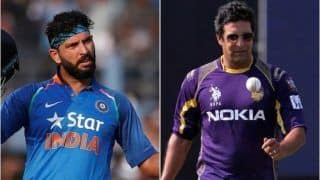Yuvraj, Akram to Play Play in Bushfire Relief Match in Australia
