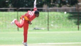 Zimbabwe U19 vs Canada U19 Dream11 Team tips and Prediction: Captain, Vice-Captain For Today's Plate Quarterfinal 4