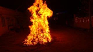 Happy Bhogi: Know Importance of Bhogi Pongal Festival And How It is Celebrated