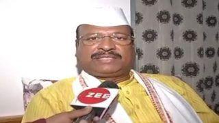 महाराष्ट्रः राज्यमंत्री अब्दुल सत्तार ने दिया इस्तीफा, देवेंद्र फडणवीस बोले- शुरू हुआ पतन