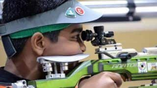 Our Son is Named After The Great Abhinav Bindra: Father of Khelo India Games' Youngest Gold Medallist