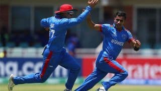 Dream11 Team Prediction Afghanistan U19 vs United Arab Emirates U19: Captain And Vice Captain For Today ICC Under-19 Cricket World Cup 2020 Group D Match 13 AF-U19 vs UAE-U19 at North-West University No1 Ground in Potchefstroom 1:30 PM IST January 22