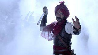 Tanhaji-The Unsung Warrior Box Office Collection Day 14: Ajay Devgn's Film Crawls Towards Rs 200 Crore Club