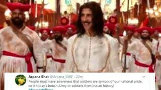 Akshay Kumar Under Fire For 'Hurting Sentiments' of Maratha Community With Nirma Ad, Complaint Filed