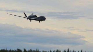 सुलेमानी के अंतिम संस्कार से पहले इराक में ईरान समर्थक काफिले पर अमेरिका ने ड्रोन से किया हमला