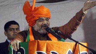 Delhi Election 2020: दिल्ली में अमित शाह ने संभाली प्रचार की कमान, 13 दिन में की 33 सभाएं व 8 रोड शो