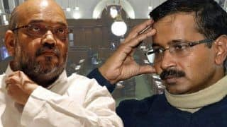 Delhi Assembly Election 2020: Arvind Kejriwal To Hold Roadshow, Amit Shah Two Public Meetings