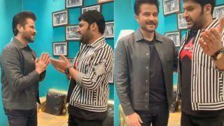 Anil Kapoor Makes Debut on TikTok, Watch His 'Jhakaas' Videos Here