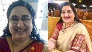 महिला ने मां बताकर मांगा 50 करोड़ हर्जाना, अनुराधा पौडवाल ने बताया क्या है माजरा