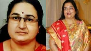 Anuradha Paudwal Calls Karmala's Claims of Being Her Daughter 'Idiotic', Says 'Below my Dignity' to Comment