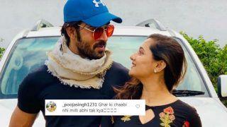Bigg Boss 13: Arhaan Khan Makes Romantic Post For Rashami Desai, Fans Ask Him to 'Leave Her Alone'