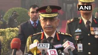 Special Attention to Respect Human Rights, Says New Army Chief a Day After Taking Charge
