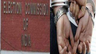 दिल्लीः आचार संहिता उल्लंघन के मामले में 347 लोग हुए गिरफ्तार, 339 के खिलाफ FIR दर्ज