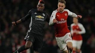 EPL: Arsenal vs Manchester United to Kick off New Year