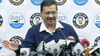 Watch When Kejriwal Becomes Wall: AAP's Twitter Handle is Collection of Memes, Jokes