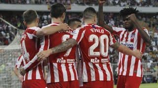 ATL vs VLD Dream11 Team Prediction LaLiga 2019-20: Captain, Vice-captain And Fantasy Tips For Today's Atletico Madrid vs Real Valladolid Football Match at Wanda Metropolitano Stadium 1.30AM IST June 21
