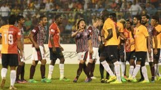 I-League: Kolkata Derby Set to Take Centre Stage As Mohun Bagan Gear Up For East Bengal