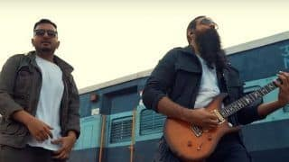 Watch | Hindi Rap Song 'Bhartiya Rail' That Showcases India's Unity In Diversity Launched