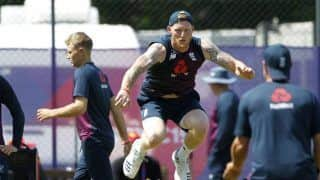 Ben Stokes First England Fielder to Claim Five Catches in a Test Innings, Equals All-Time Record