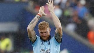 England Allrounder Ben Stokes Apologises For Foul-Mouthed Tirade at Spectator