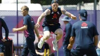Ben Stokes Hopes South Africa Series Win Would Have Brought 'Big Smile' on Ill Father's Face