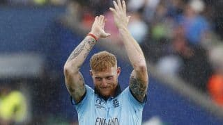 Would Swap Everything That Happened in 2019 For My Dad to be Happy And Healthy: Stokes