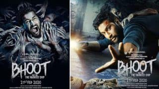 Entertainment News Today January 30, 2020: Karan Johar-Vicky Kaushal Drop New Spine-Chilling Posters of Bhoot Part One: The Haunted Ship