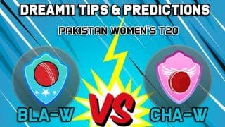 Dream11 Team Prediction PCB Blasters vs PCB Challengers: Captain And Vice Captain For Today Pakistan's Women T20 Match 2 BLA-W vs CHA-W at National Stadium in Karachi 12:30 PM IST January 10