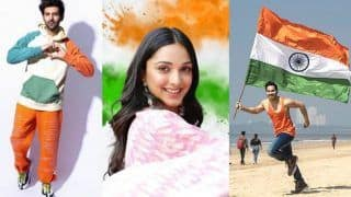 Happy Republic Day: Bollywood Celebs Remember Freedom, Democracy And Struggle With Beautiful Posts