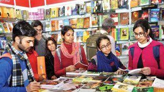 दिल्लीः आज से शुरू होगा 28वां बुक फेयर, 1300 से ज्यादा होंगे स्टॉल, पाकिस्तान नहीं करेगा शिरकत