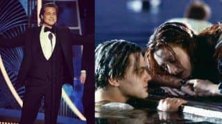 Golden Globe Awards 2020: Brad Pitt Makes a Titanic Joke on Leonardo DiCaprio in His Acceptance Speech