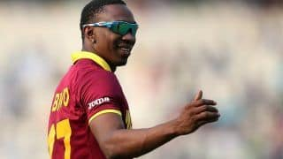 He's Back: Allrounder Dwayne Bravo Included in West Indies' Squad For Ireland T20Is
