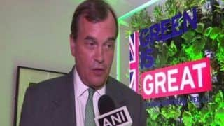 Britain to Remain India's Most Important EU Partner, Says British High Commissioner Amid Brexit