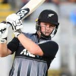 India vs New Zealand, 1st T20I: Colin Munro, Kane Williamson, Ross Taylor Fifties Take New Zealand to 203/5