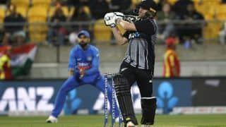 New Zealand 'Hurting' After Back-to-Back Super Over Defeats, Says Colin Munro