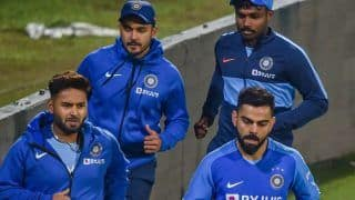 1st T20I: Jasprit Bumrah in Focus as India Aim to Continue Winning Run in World Cup Year