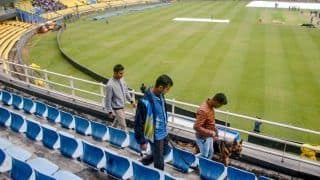 India vs Sri Lanka, 1st T20I: No Posters, Placards And Banners to be Allowed Inside Stadium