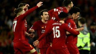 FA Cup: Liverpool And Chelsea Advance to Fourth Round, Spurs See Off Inspired Middlesbrough