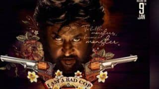 Tamilrockers: Rajinikanth's Darbar Leaked Online by Piracy Torrent Site For Free Online Downloading