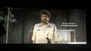 Darbar Twitter Review: Netizens go Crazy After Watching Rajinikanth's Film, Call it Perfect Family Entertainer