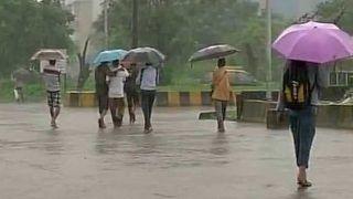 Weather Report: आज भी हो सकती है दिल्ली में बारिश, जानें दिनभर कैसा रहेगा राजधानी का मौसम
