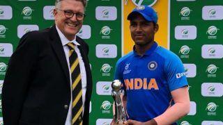 Quadrangular Series: साउथ अफ्रीका के खिलाफ ध्रुव जुरेल के शतक से भारत U-19 टीम ने किया सीरीज पर कब्जा