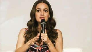 Dia Mirza Claims 'Never Procured, Consumed, Contraband Drugs', Calls News Reports 'False, Baseless'