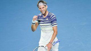 Australian Open 2020: Dominic Thiem Beats Alexander Zverev to Set Up Summit Clash With Novak Djokovic