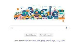 Google Marks India's 71st Republic Day With Doodle Depicting Country's Diverse Culture