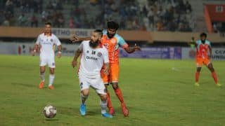 I-League: East Bengal Bounce Back With 2-0 Win Over Defending Champions Chennai City