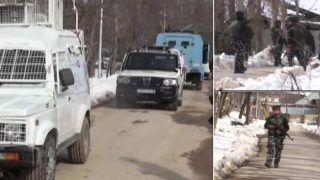 Jammu & Kashmir: शोपियां में एनकाउंटर में हिजबुल मुजाहिदीन के तीन आंतकवादी मारे गए