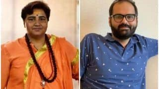 'Why No Similar Action Against Pragya Thakur?' Asks Twitter After Indigo Airlines Bans Kunal Kamra From Flying